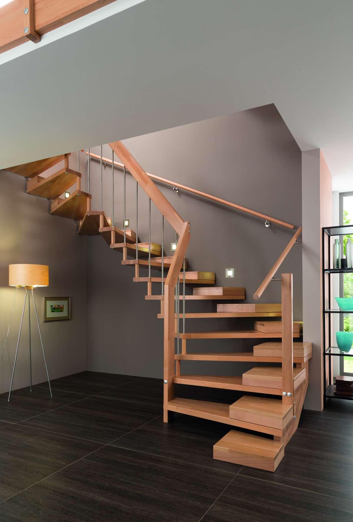 arcus treppen arcus treppen kindersichere treppen direkt. Black Bedroom Furniture Sets. Home Design Ideas