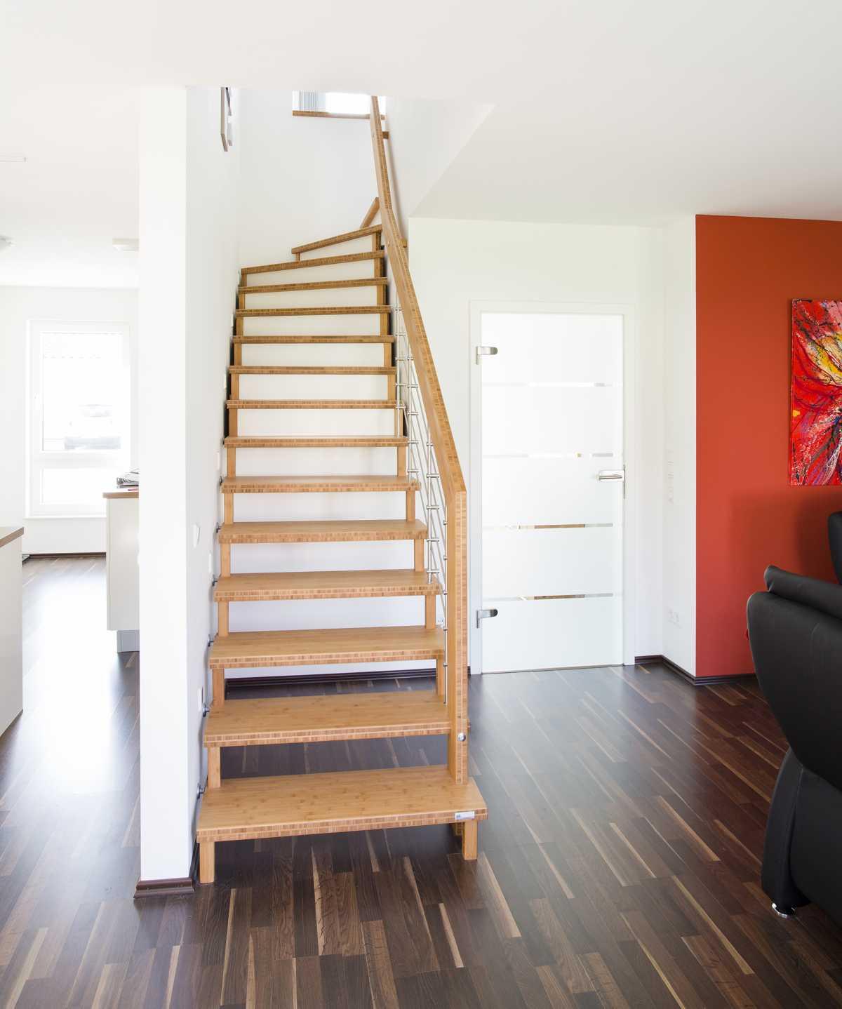 arcus treppen awesome kenngott stairs treppen architektur. Black Bedroom Furniture Sets. Home Design Ideas