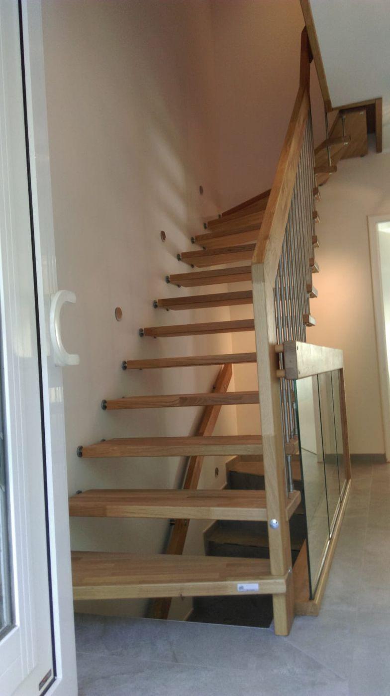 Alte treppen neu gestalten elegant alte holztreppe neu - Alte kuchenmobel neu gestalten ...