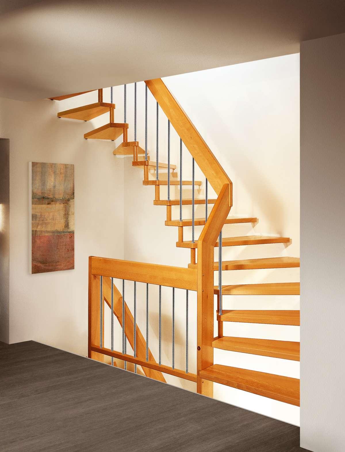 arcus treppen bildergalerie. Black Bedroom Furniture Sets. Home Design Ideas