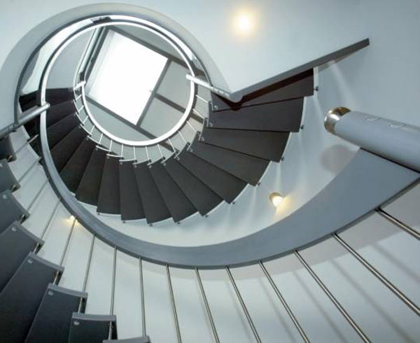 arcus treppenbau treppenideen treppengestaltung. Black Bedroom Furniture Sets. Home Design Ideas